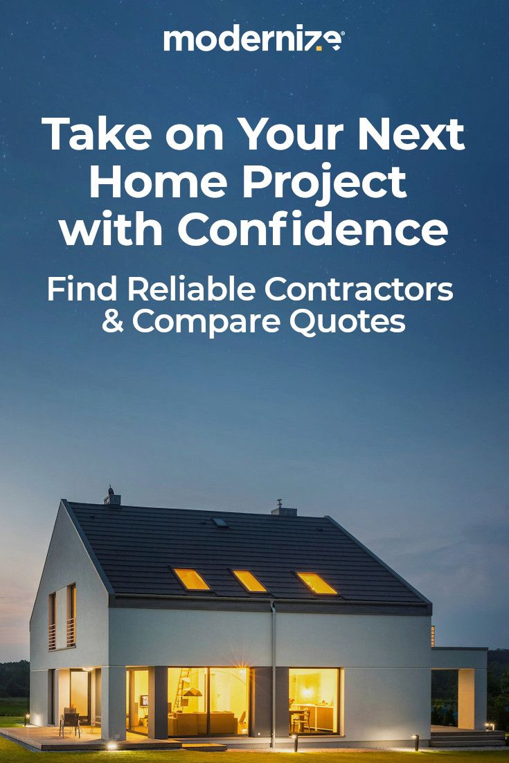 Best Find The Best Local Home Improvement Contractors Home 400 x 300