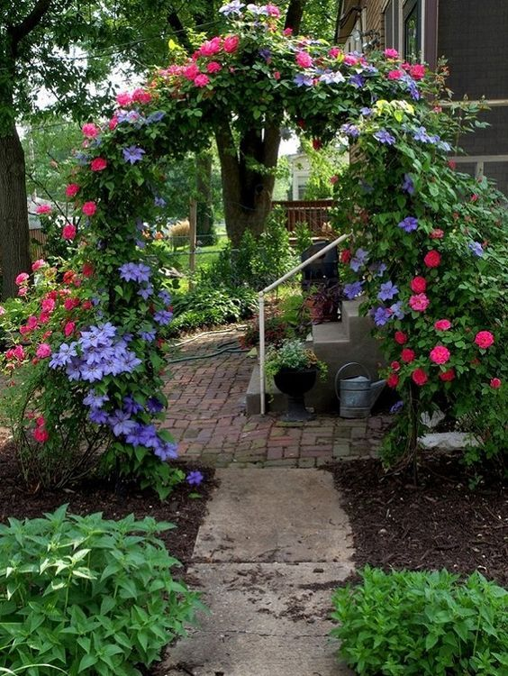 Flower garden projects that you can do it yourself garden flower garden projects that you can do it yourself solutioingenieria Choice Image
