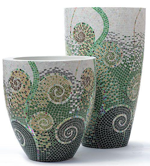 Mosaic garden pots google search mosaic pinterest mosaic mosaic garden pots google search workwithnaturefo