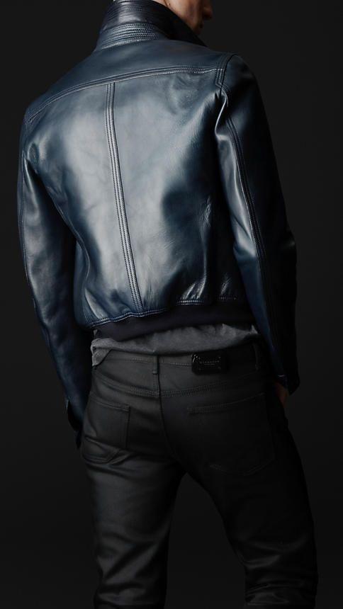 Prorsum Leather Jacket!!