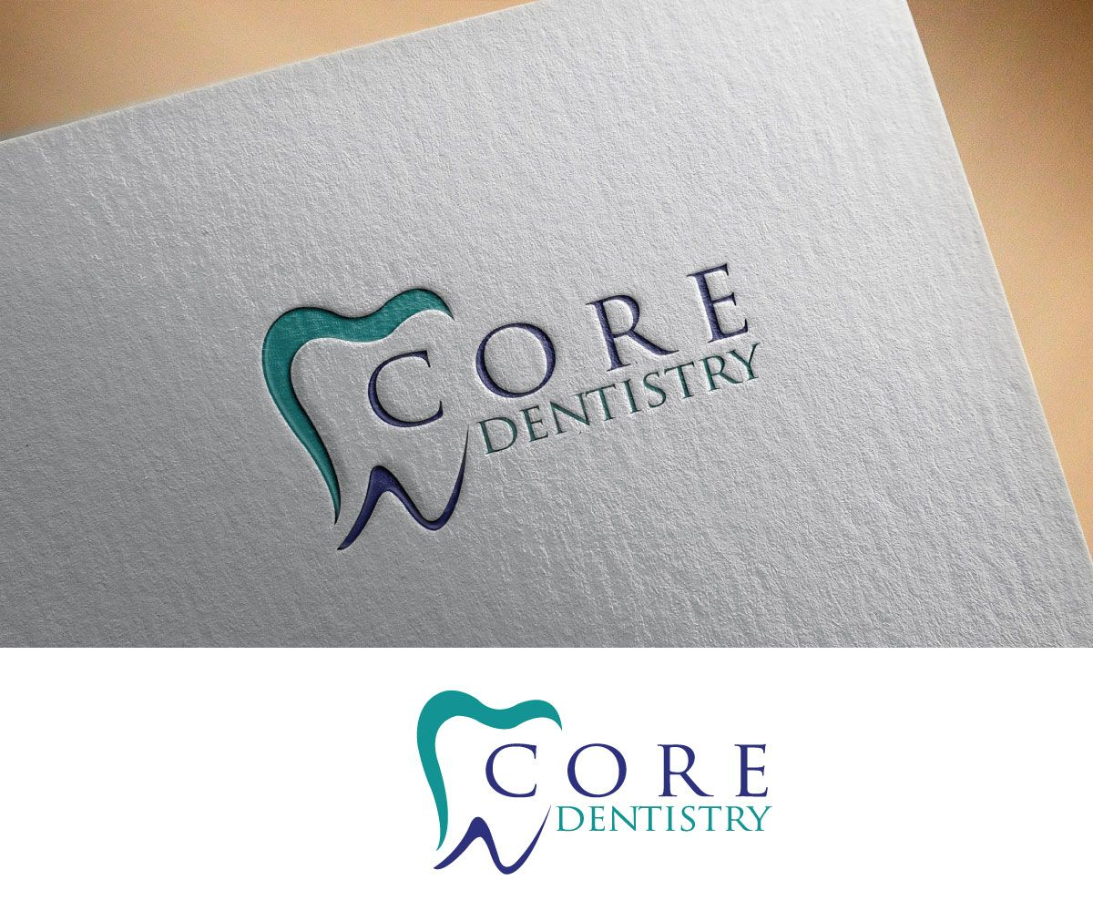 New Dental Clinic Needs A Logo Design Elegant Modern By Webtheopener