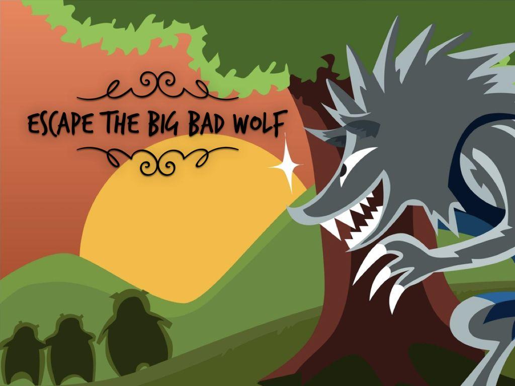 Breakout EDU | ESCAPE THE BIG, BAD WOLF | Breakout edu, Bad wolf ...