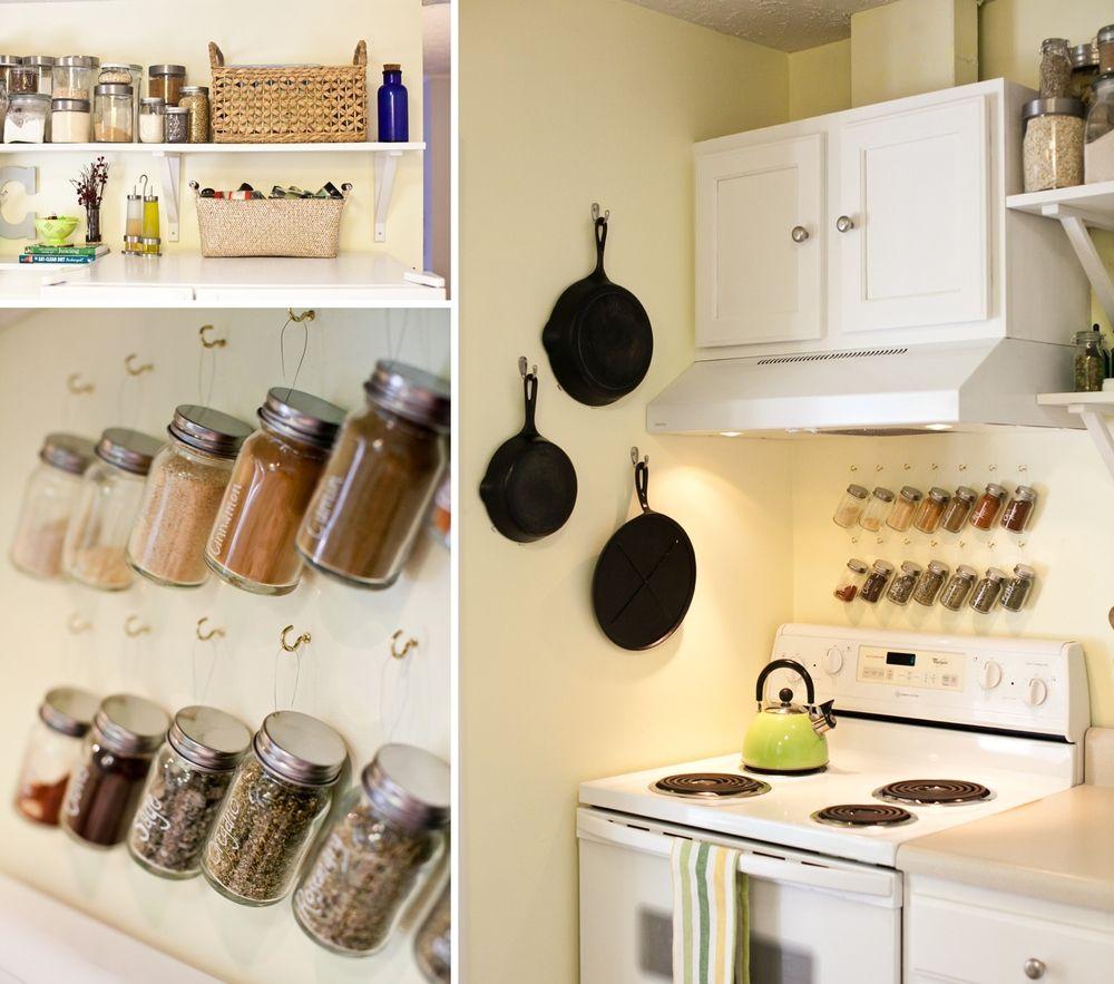 Our DIY Kitchen Renovation | Sincerely, Liz Inc. #simplicity ...