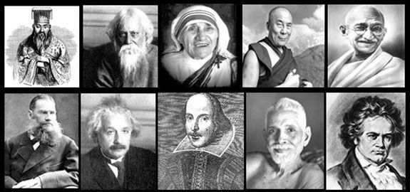 Image result for great human beings