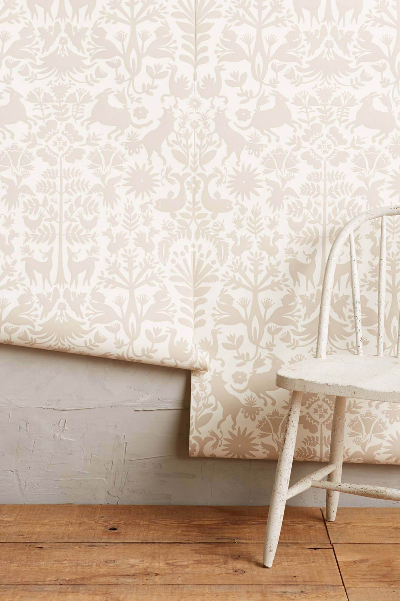 Hygge & West Emily Isabella Home wallpaper, Forest