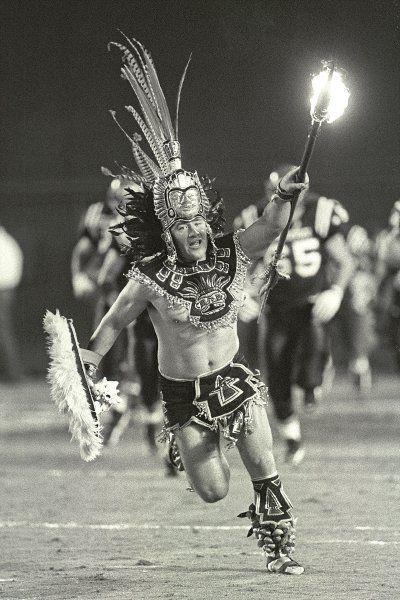 247d0f50e52fe6 SDSU- Monty Monetzuma 1980 | Family college fun | San diego state ...