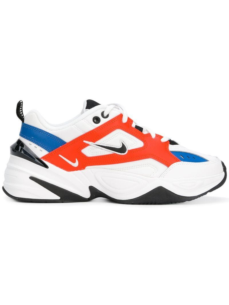 Nike Nike M2K Tekno White | School shoes in 2019 | White