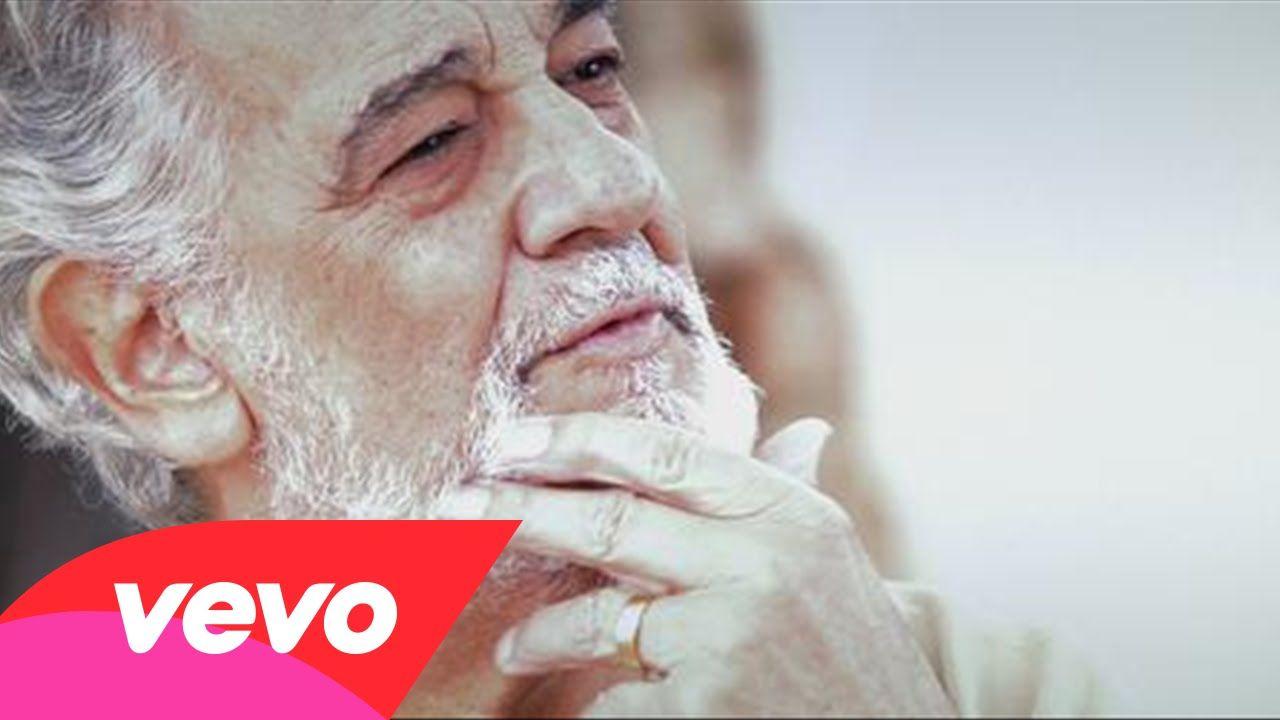 """Plácido Domingo - Plácido Domingo """"Encanto del Mar - Mediterranean Songs"""" Trailer"""