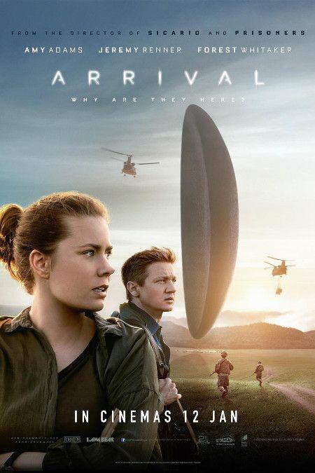 Arrival Full Movie Online