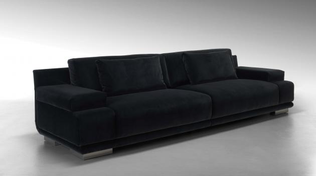 living room decor with a black velvet sofa room decor ideas rh pinterest com black velvet sofa with crystal buttons black velvet sofa with crystal buttons