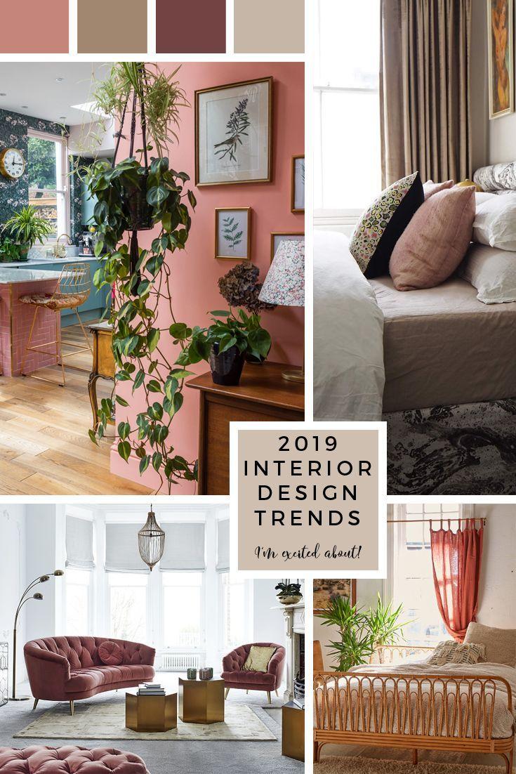 Find More 2019 Trends Decor Ideas At Http Essentialhome Eu Trending Decor Home Interior Design Interior Design Bedroom