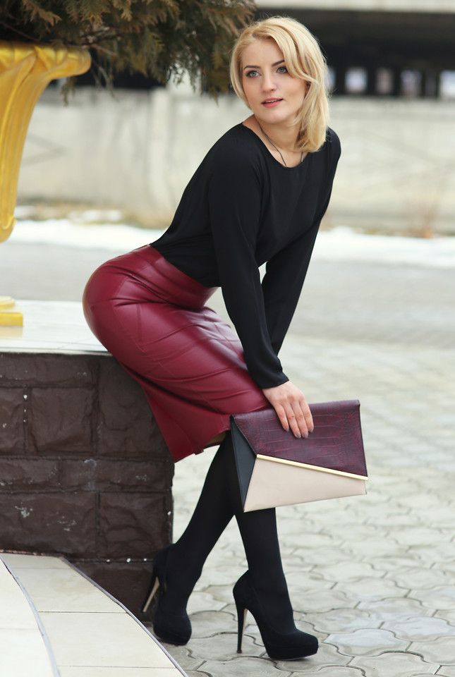 attractivefashion for sale comfortable feel asos #newlook #BrianAtwood #winter #leather #black #burgundy ...