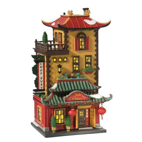 Department 56 Christmas in the City Village Jade Palace Chinese Restaurant Lit House by Department 56, http://www.amazon.com/dp/B003EDYLEQ/ref=cm_sw_r_pi_dp_DfH4qb158P564