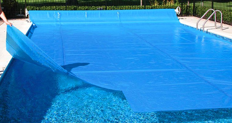 7 Benefits of Using a Solar Cover on Your Pool ...