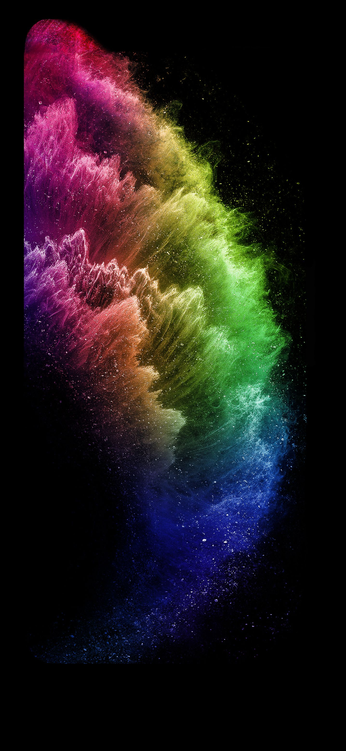 Galaxy Wallpaper Iphone 11 Pro Max Hd Wallpaper Wallpapershit