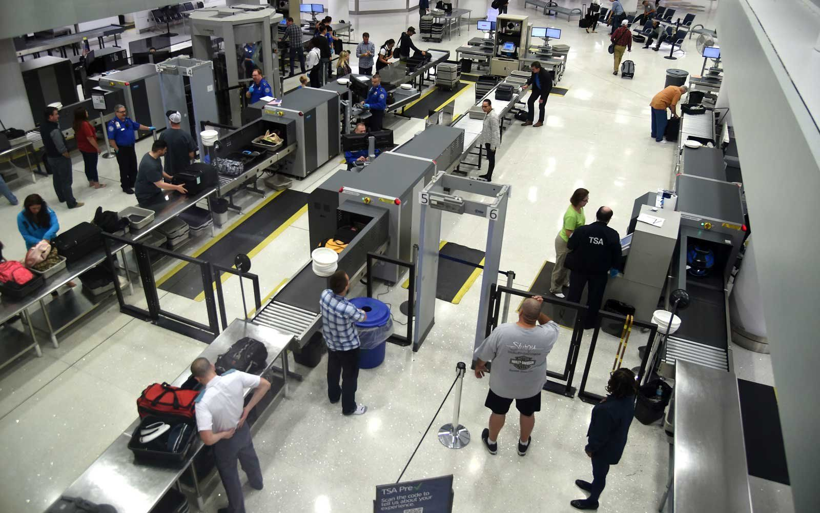 How Long Does It Take To Get Hired By Tsa