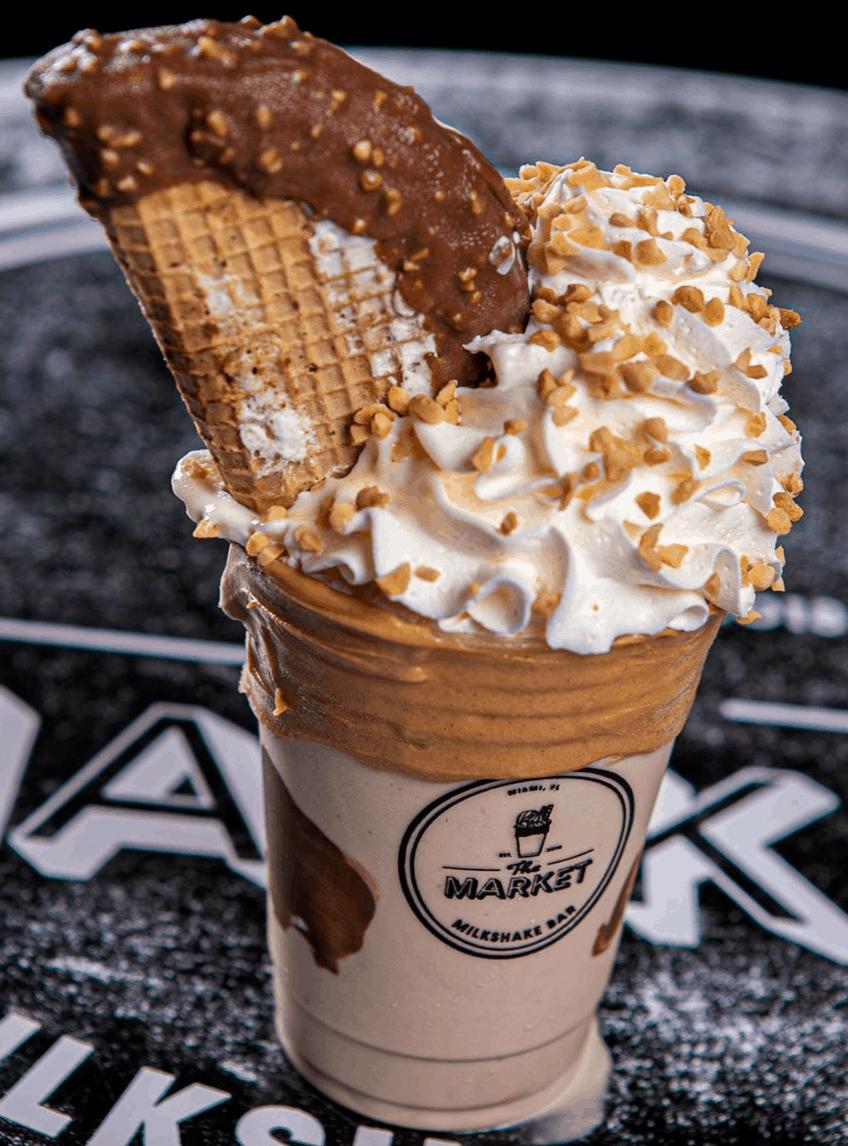 25 Best Milkshakes In The World Best Milkshakes Yummy Food Dessert Dessert Drinks