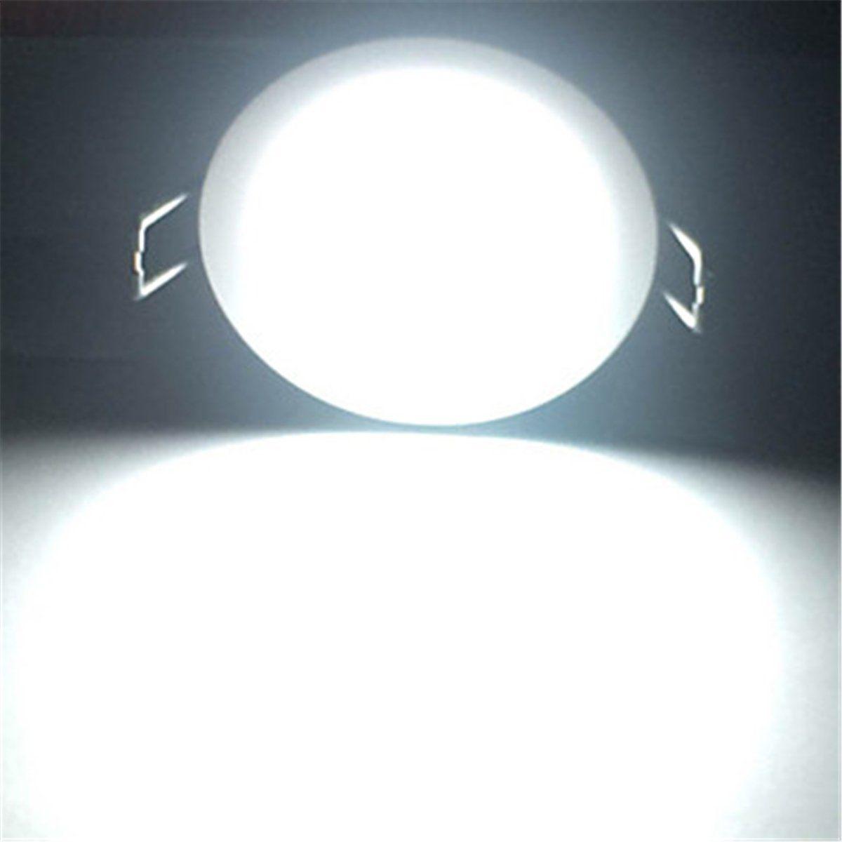 Prodeli Downlight Retrofit Recessed Lighting Fixture 4 Inch