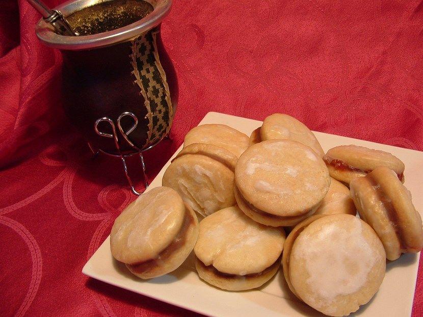 La receta de alfajores cordobeses tradicionales es muy fácil y así puedes probar el sabor auténtico de este producto regional tan popular.