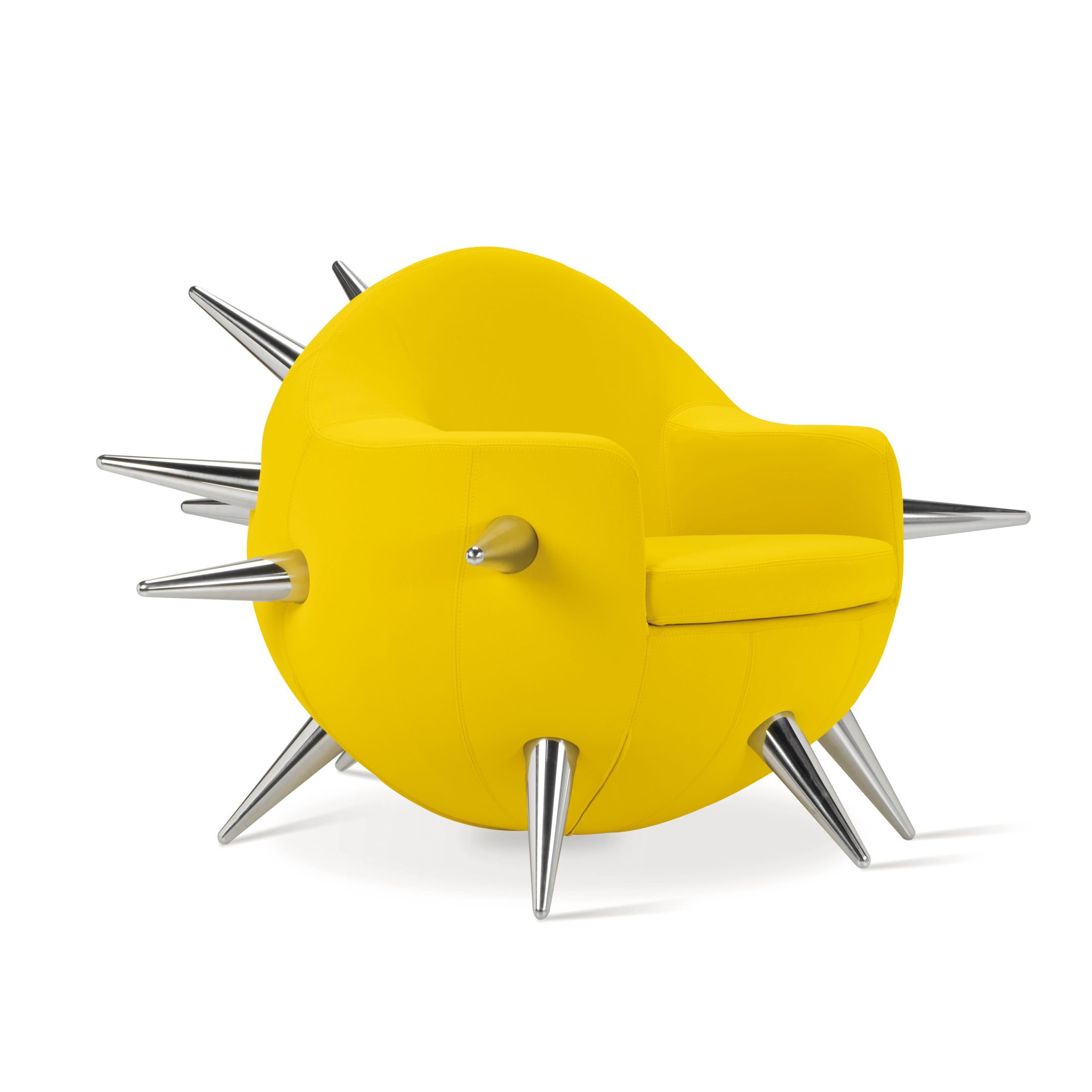 GO FUNKY! 15 Pieces of Funkiest and Weird Chair Designs | Blog ...