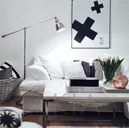 Ikea Barometer Floor Lamp Ikea Living Room Ikea Design