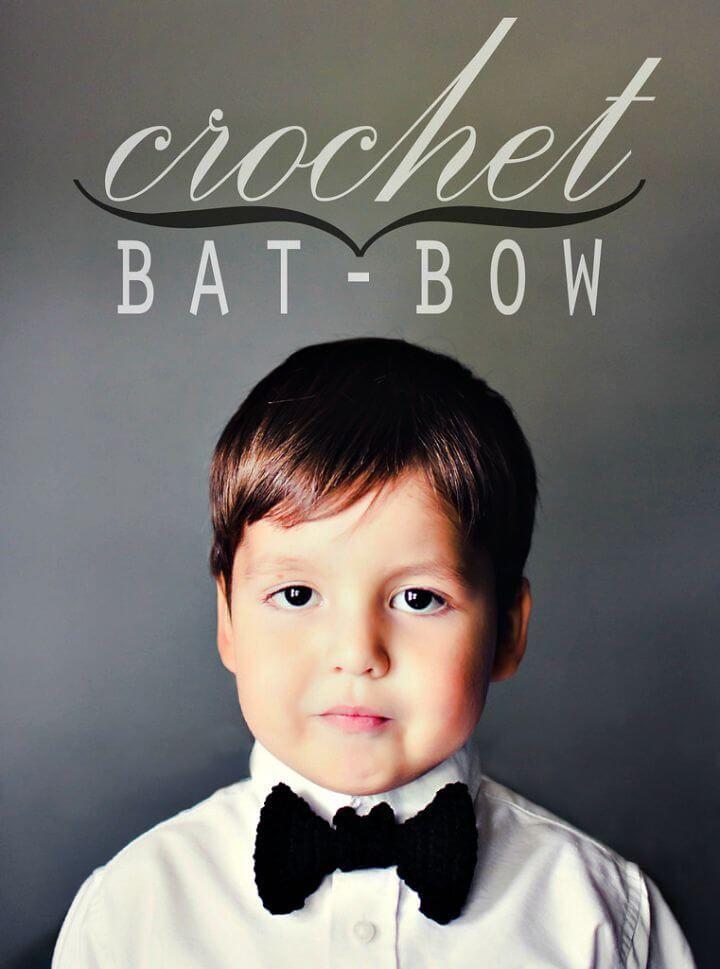 52 Free Crochet Bow Patterns #crochetbowpattern