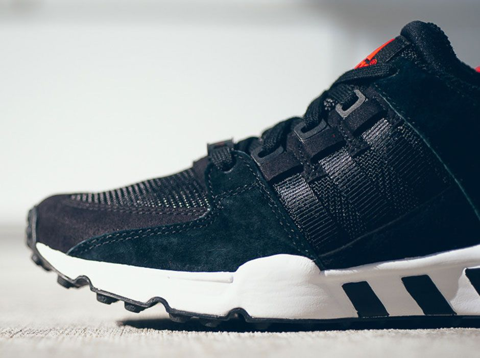 adidas eqt black and red