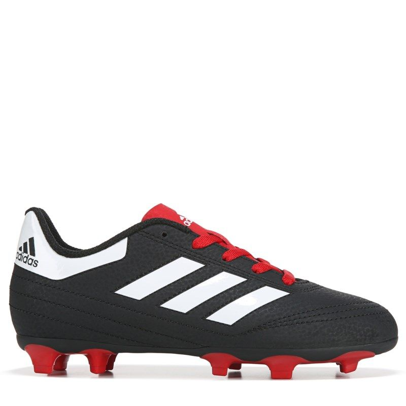 Kids Goletto Soccer Cleats Pre Grade School Girls Shoes Black Shoes Womens Slippers