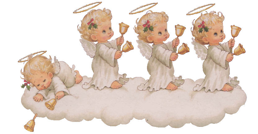 Creation Ruth Morehead Page 12 Christmas Angels Morehead Baby Angel