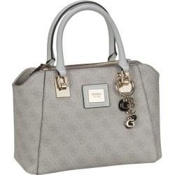 Guess Handtasche Candace Society Satchel Stone Guess in 2020
