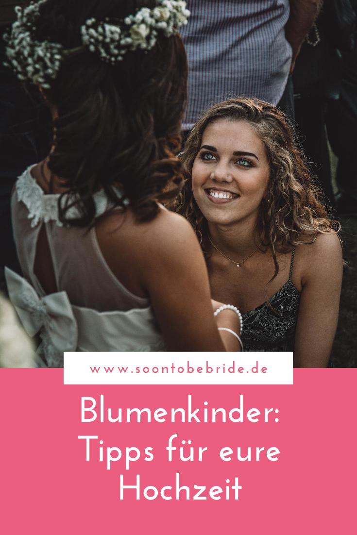 Blumenkinder Tipps Fur Eure Hochzeit Blumenkinder Hochzeit Ablauf Hochzeitsbrauche