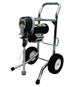 Painting The House Airless Paint Sprayer Rent 3000 Psi