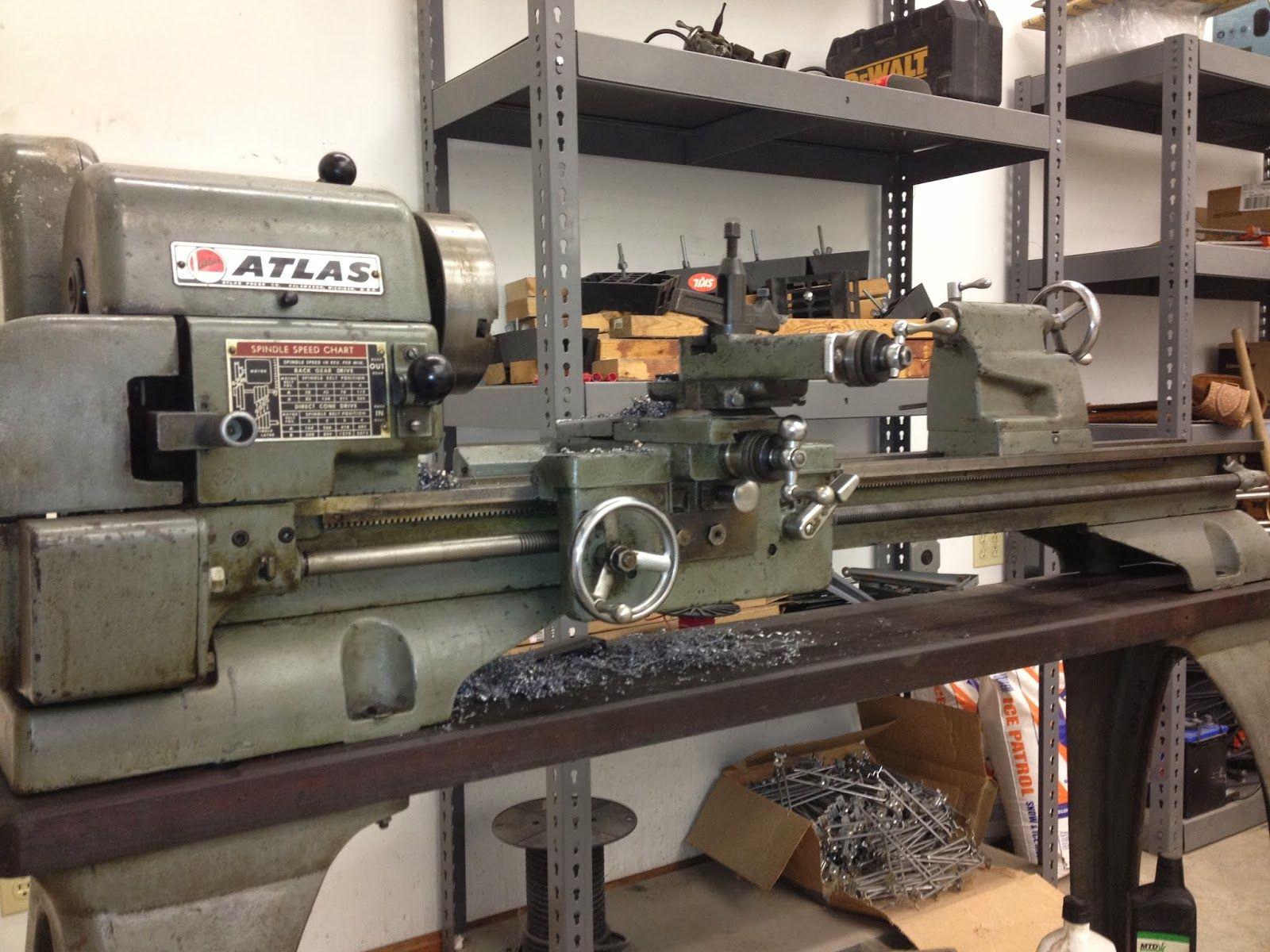 Craftsman Metal Lathe Manual