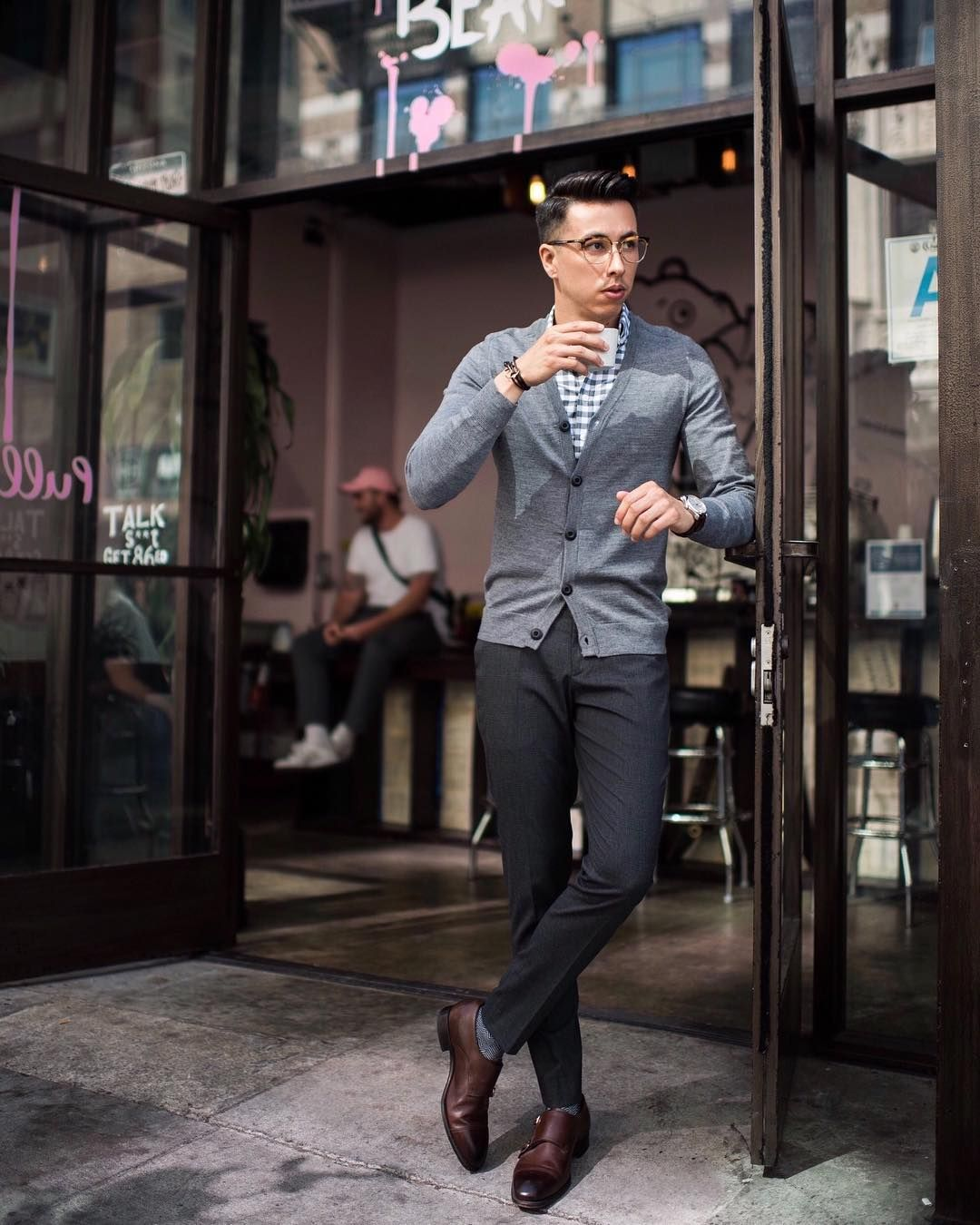 56c20430bc Pin by Rio on Clothes | Business casual men, Mens fashion, Fashion
