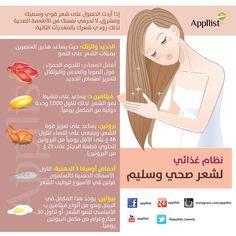 ابليست بالعربية On Twitter Hair Care Recipes Pretty Skin Care Health And Beauty