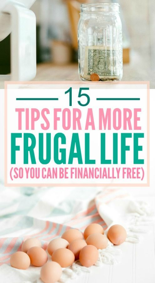 15 Tips For A More Frugal Life Personal Finance Bloggers Board Frugal Tips Frugal Frugal