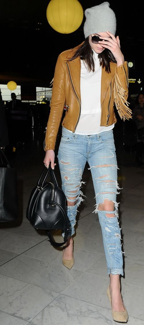 52 Great Kendall Jenner Street Style Outfits — Style Estate