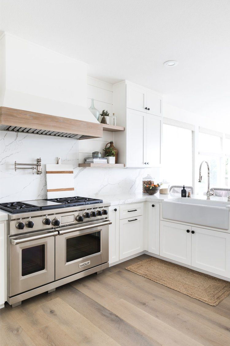Carlsbad — Pure Salt Interiors   Dream kitchens design, Kitchen ...