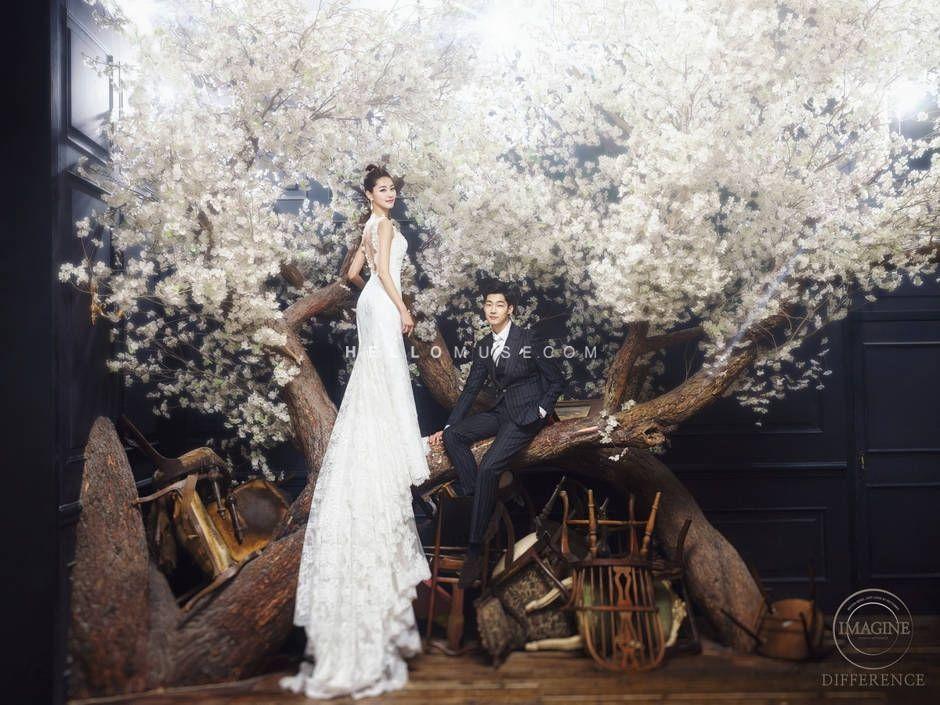 Who Are Luxury Wedding Photographers