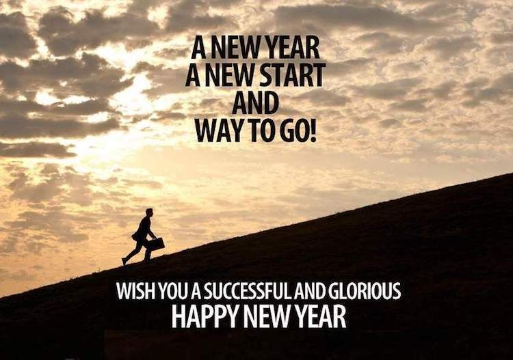 inspirational quotes status messages images sms for happy new