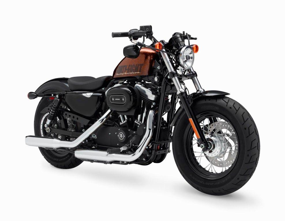 Harley-Davidson® inicia comercialização da família Sportster® 2014  Acesse: www.concettomotors.blogspot.com.br