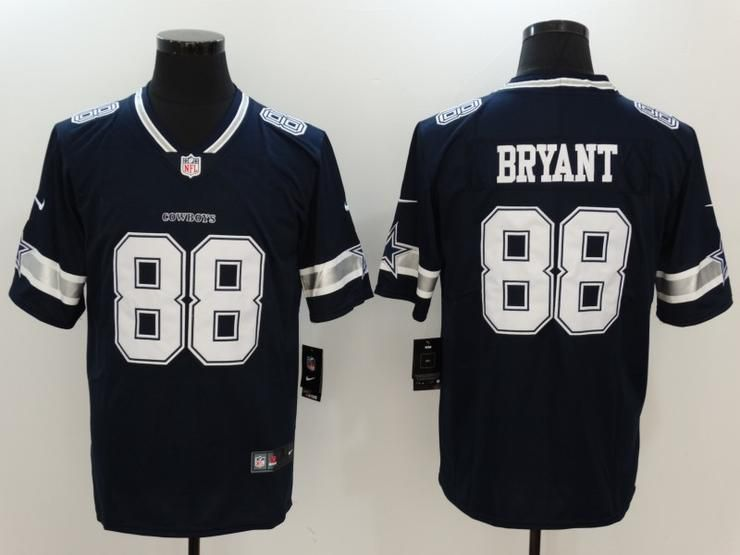 ffc89467b Men 88 Dez Bryant Jersey Football Dallas Cowboys Jersey
