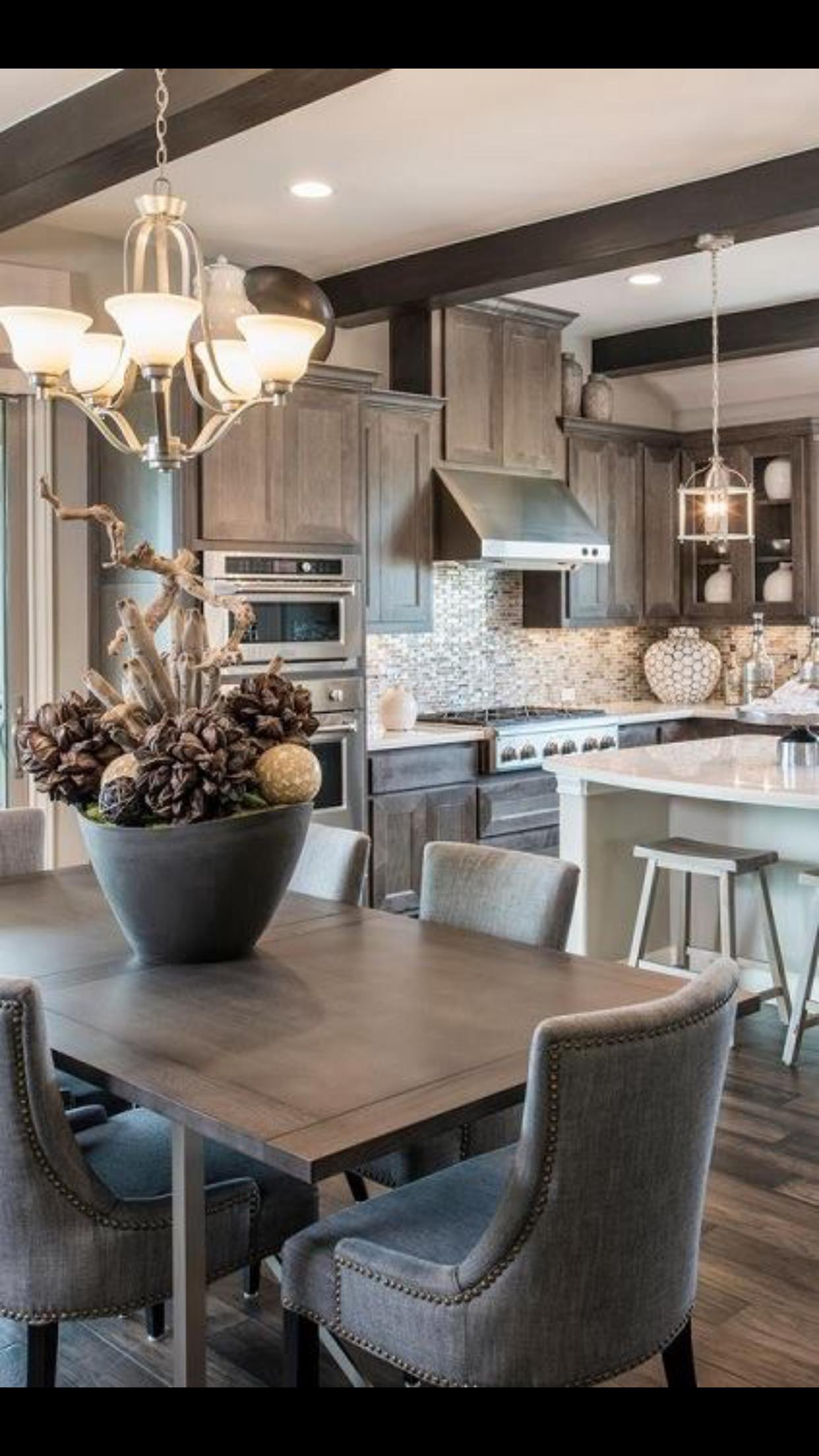 Pin de Mara Dibb en 2020 Kitchen Project | Pinterest | Cocinas ...