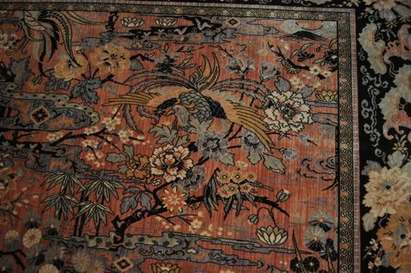 Anglo Persian Whittall Rugs