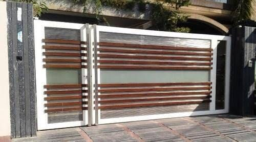 Pin By Piyush Jain On Staircase Grill Gate Design Gate Steel Gate