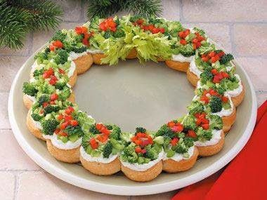 decoração comestivel para natal - Pesquisa Google