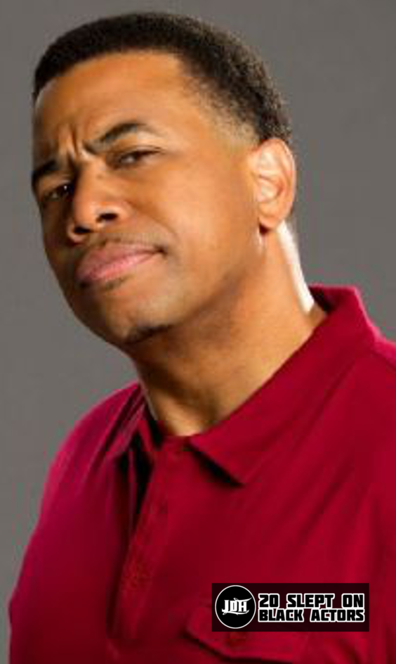 Omar Gooding From Los Angeles Born In 1976 This Actor Producer Is Known For Hangin With Mr Cooper Baby Boy And Smart Guy Black Actors Actors Actors Images