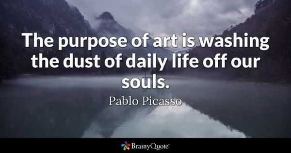 Quotes About Art Brilliant Image Result For Purpose  English  Pinterest  Thoughts