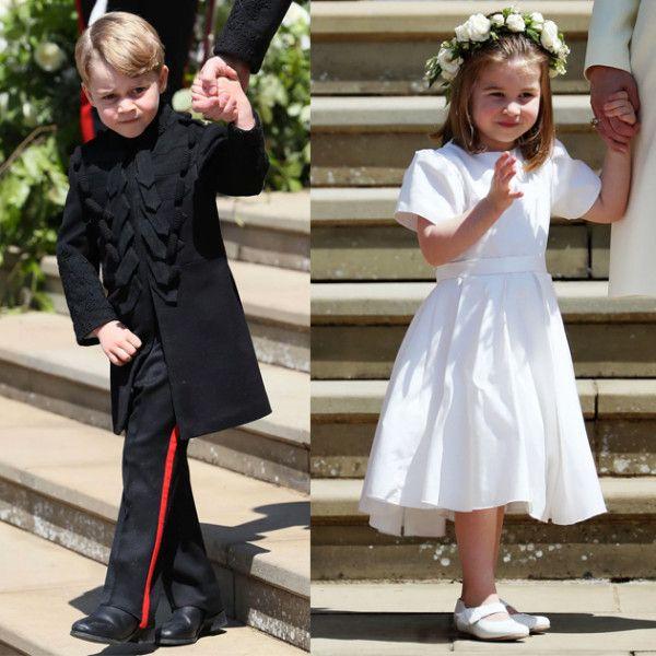 Casamento Real: 11 Momentos Que Amamos!
