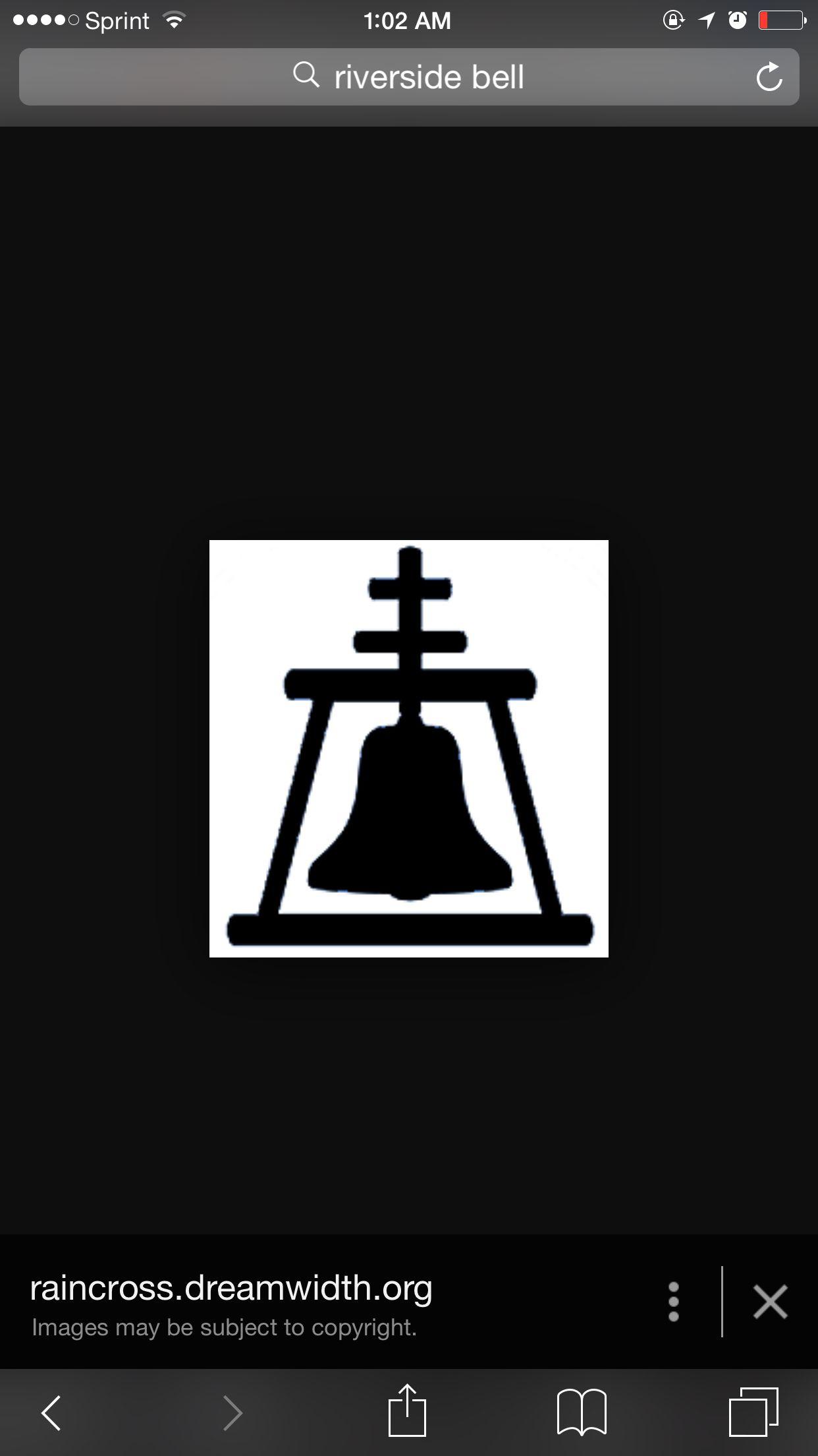 riverside bell tattoo ideas pinterest body art and tattoo rh pinterest com IE Riverside Bell Logo Riverside Bell Printable